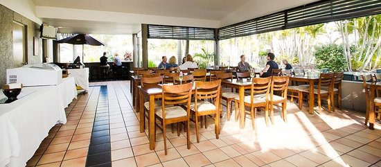 Noosa Restaurant - Cafe & Bar