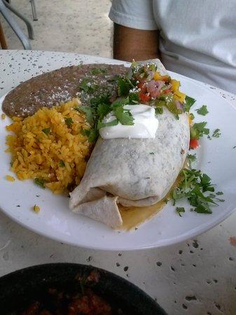 Dos Amigos Mexicali Restaurant & Tequila Bar