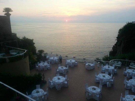 Hotel Corallo Sorrento : hotel corallo