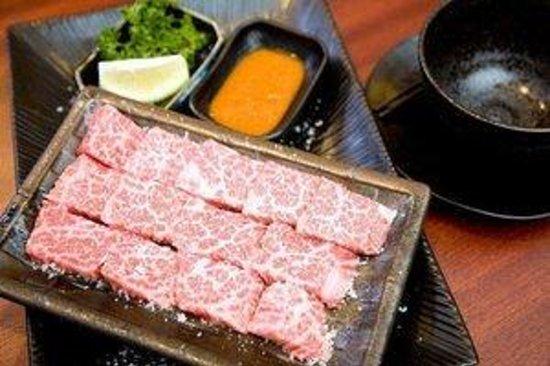 Shinbashi Sushi Photo