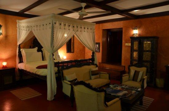 Jafferji House & Spa : Prinzessin Salme Suite