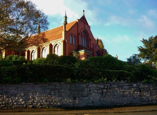 Nant-y-Glyn Methodist Church: Nant-y-Glyn Church, Colwyn Bay