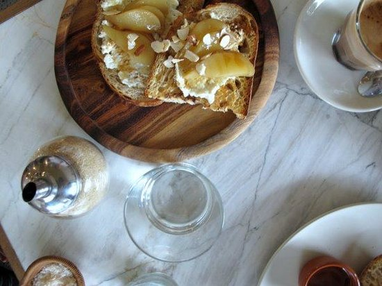 Beehive Cafe Beecroft Restaurant Reviews Phone Number