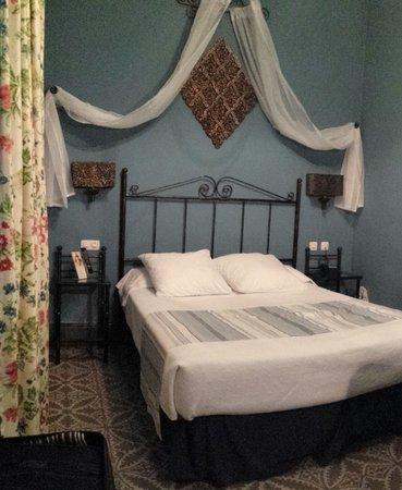 Hotel Abanico Sevilla : Stanza 204