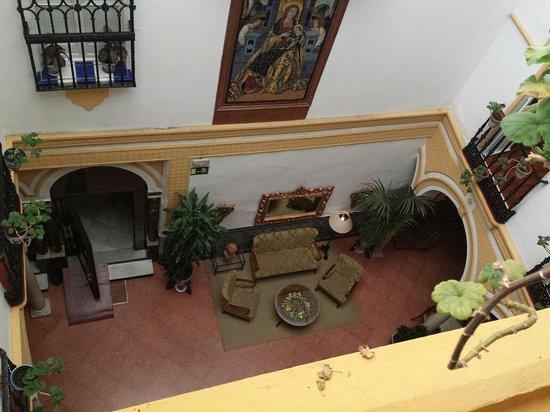 Hotel Abanico Sevilla : Bellissimo