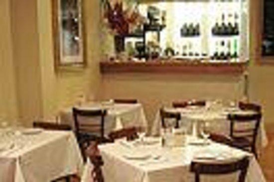 Tony's Family Restaurant