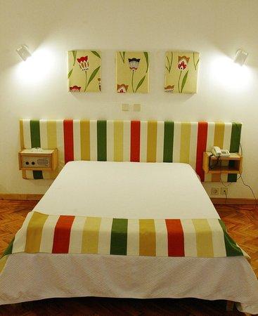 Hotel de Moura: Qaurto Standard