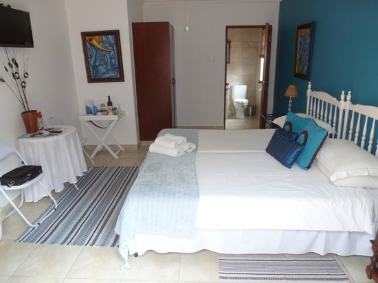 Gumtree Guest House : chambre