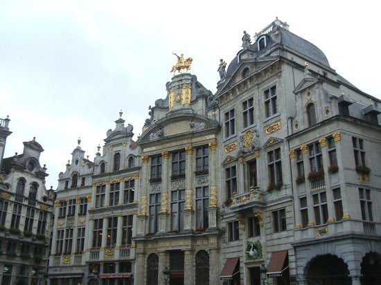 Four Points by Sheraton Brussels: Brussels City