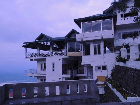Birds View Kasauli: Hotel