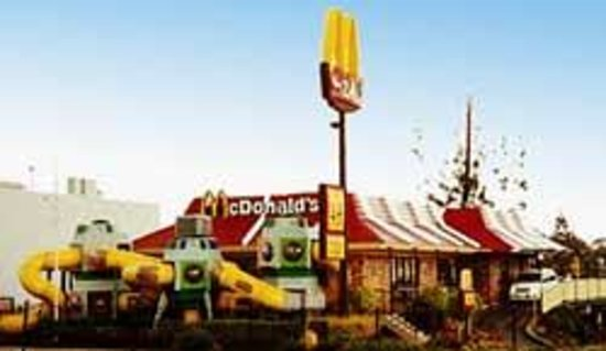Mcdonald's Family Restaurants