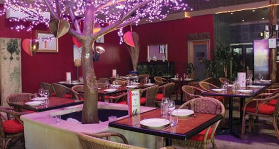 Vu's Vietnamese Cafe Restaurant
