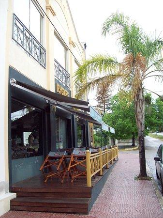 Solares Del Alto Hotel: Leyendas