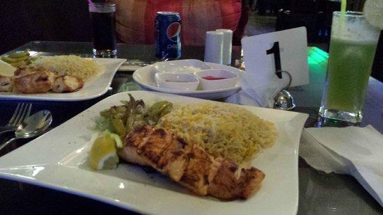 Bader Restaurant