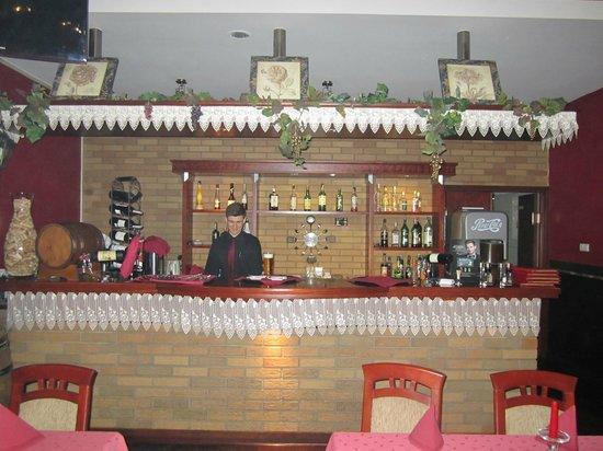 Bar Picture Of Patio Con Gusto Pszczyna Tripadvisor