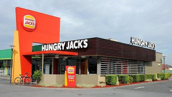 Hungry Jack's Pty Ltd