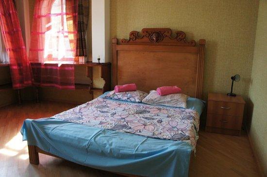 Hotel Babilina: Bedroom
