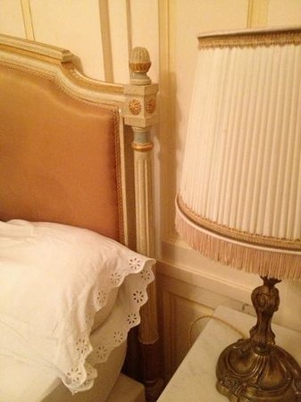 Hotel Tardif Noble Guesthouse: Details