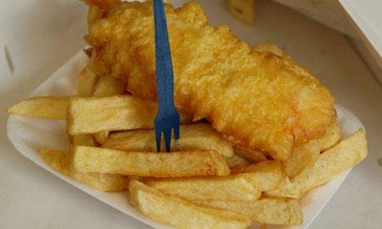 Ramsdens' Fish & Chips Photo