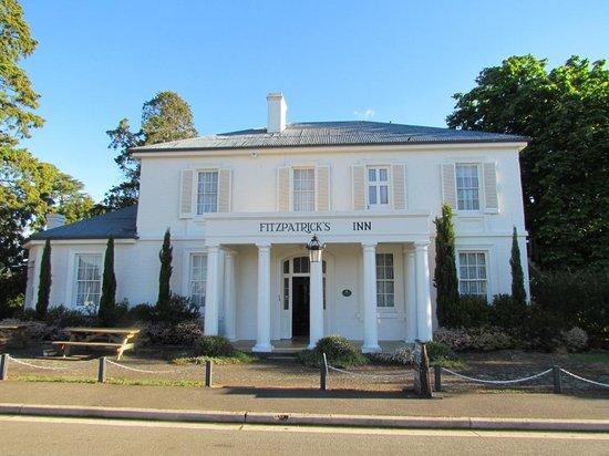 Fitzpatrick's Inn-billede
