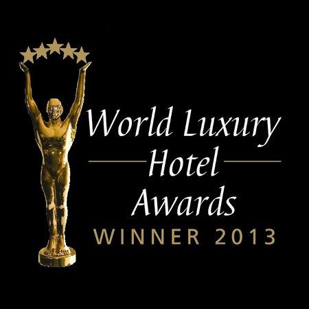 "Eichardt's Private Hotel: Global ""Best Luxury Ski Resort Hotel"" 2013"
