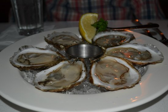 Impudent Oyster: Welfleet Oysters