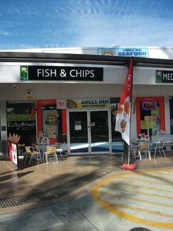 Avoid kallangur fish chips kallangur traveller for Best place for fish and chips near me