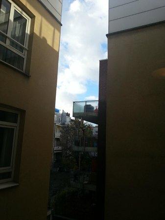 Hampshire Hotel - Theatre District Amsterdam : View
