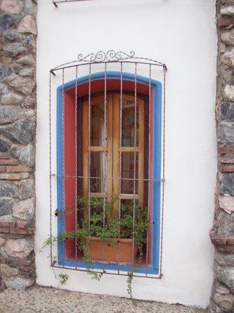 Nuestra Senora de Altagracia Hotel Boutique: Ventana Colonial