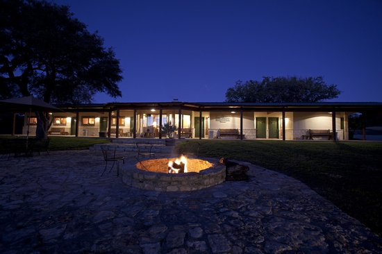Joshua Creek Ranch: The Long Haus by Night