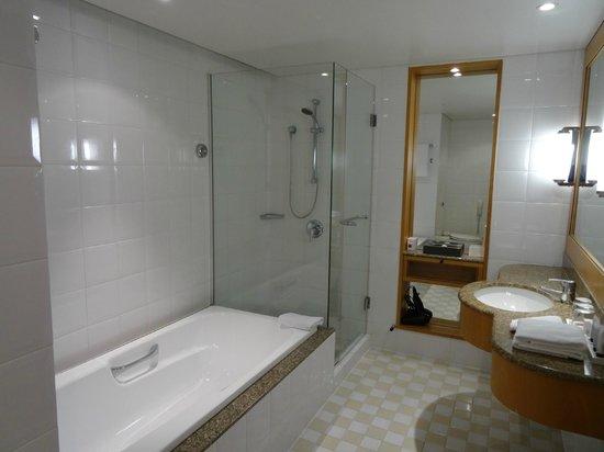 Grand Millennium Auckland : Bathroom