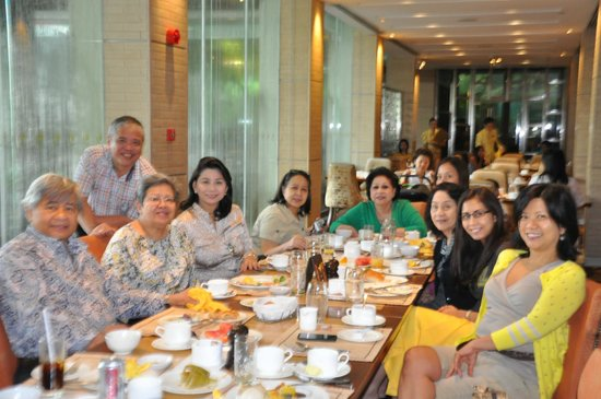 Cafe Ilang-Ilang: Breakfast Gathering