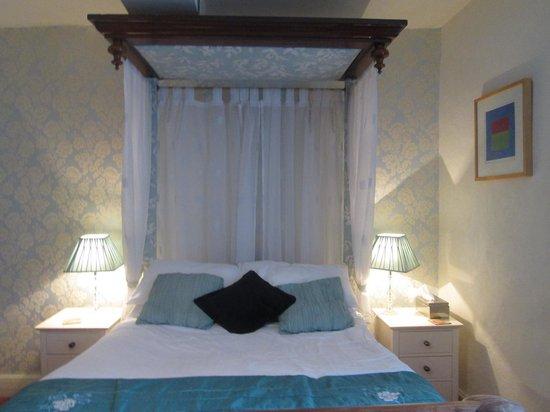Galtres Lodge Hotel: room seven