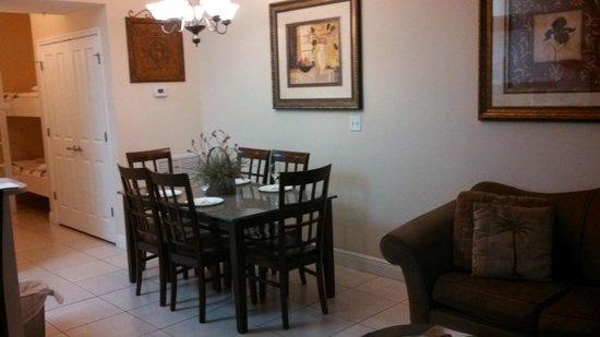 Celadon Beach Resort : Dining area