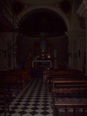 Gruta de Lourdes Alta Gracia: Inmanencia de Luz.