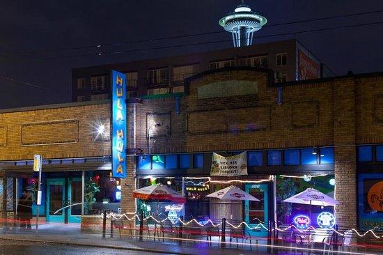 Restaurants Near Emp Seattle