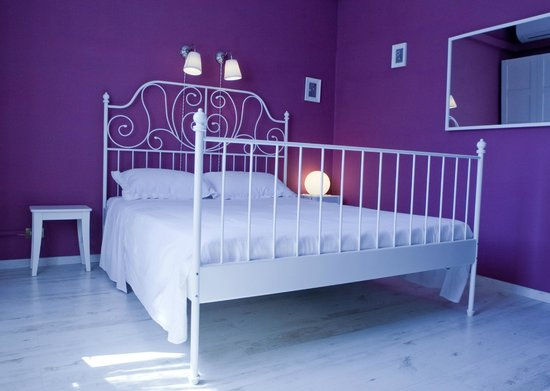 Villa Ngiolo Bed & Breakfast: camera
