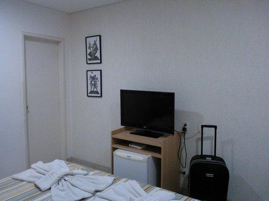 Pousada Villa Boa Vista: Suite 22