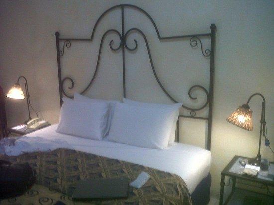 Buganvillas Hotel Suites & Spa: Dormitorio