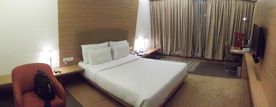 Keys Klub Hotel Parc Estique: Functional and aesthetically pleasing room