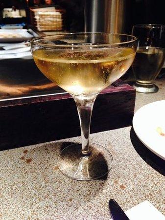 64 Degrees: English Sparkling Wine