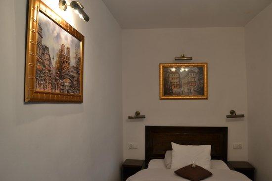 Hotel Pod Orlem: Pokój