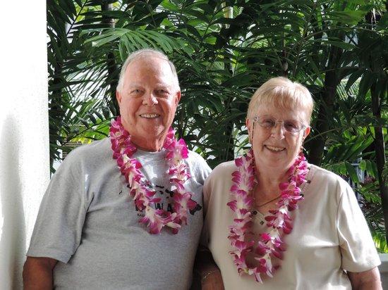 Makai Club : Aloha from Kauai