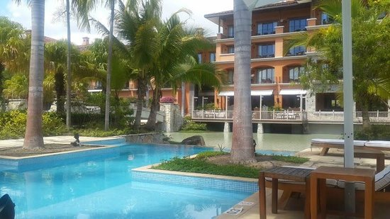 The Buenaventura Golf & Beach Resort Panama, Autograph Collection: Piscinas