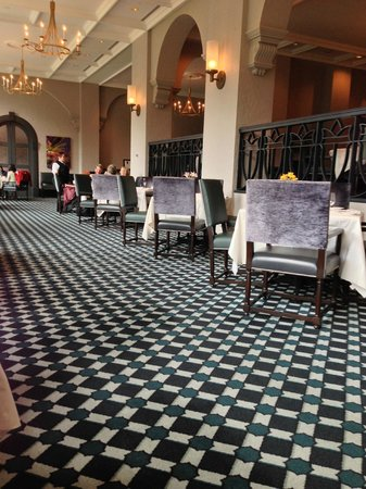 fairview dining room - picture of fairview, lake louise - tripadvisor