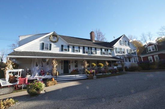 Christmas Farm Inn & Spa : Christmas Farm Inn