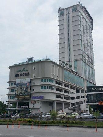 Sky Lounge - Picture of MH Hotel Ipoh - TripAdvisor