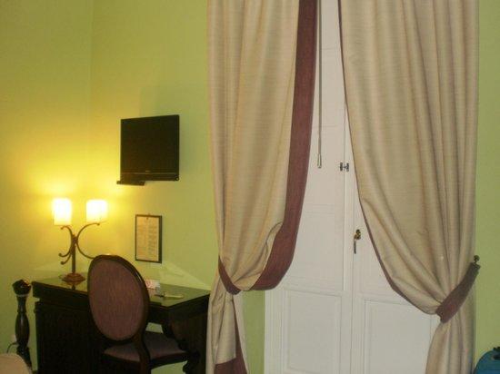 Hotel dei Coloniali: Habitación