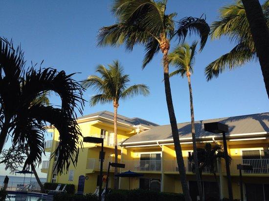 Sandpiper Gulf Resort: Schön