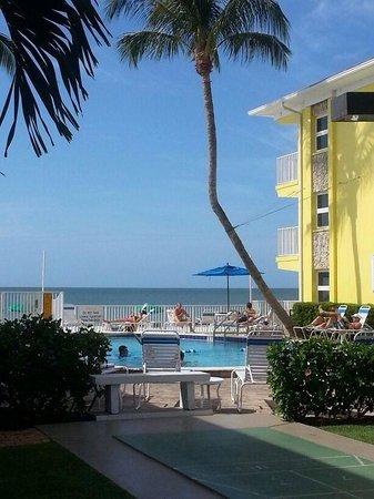Sandpiper Gulf Resort: Einfach herrlich